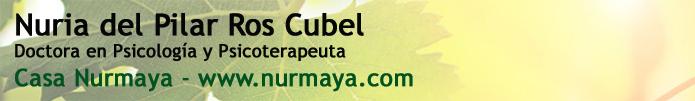 Nurmaya.com: Terapias, Constelaciones familiares, Psicología Valencia